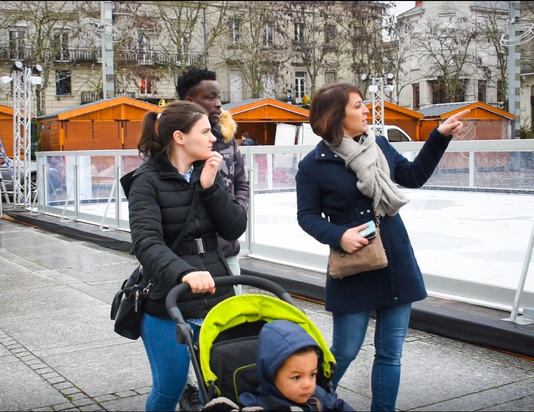Programme EMILE : une nouvelle vie à Cholet pour un couple francilien